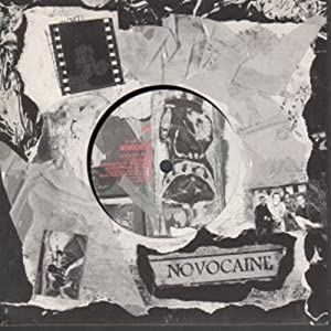 Novocaine - Stoneface