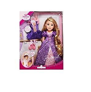 Disney Princess and Me Jewel Edition - Rapunzel