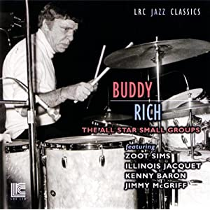 Buddy Rich In concerto