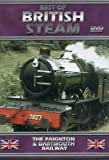 echange, troc British Steam - Paignton and Dartmouth Railway [Import anglais]