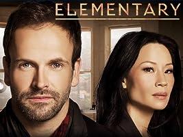 Elementary, Season 2 [HD]