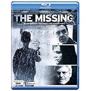 The Missing [Blu-ray] [Import anglais]