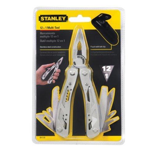 Stanley 84-519K 12-in-1 Multi Tool