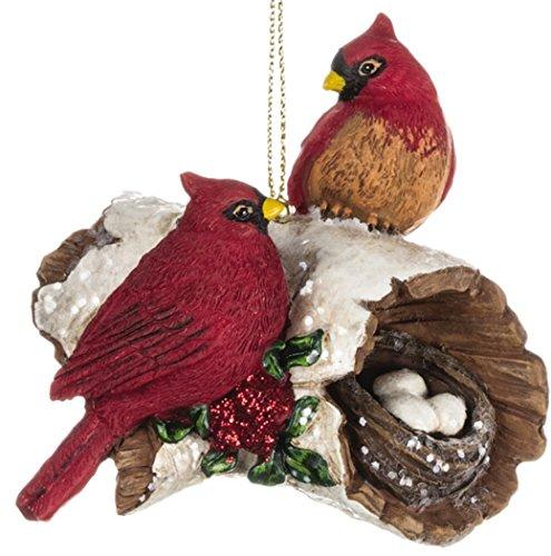 Birdhouse Christmas Tree Ornaments : Beautiful bird ornaments for christmas trees xpressionportal