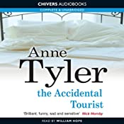 The Accidental Tourist | [Anne Tyler]
