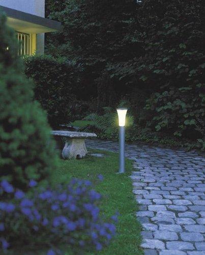 Außenleuchte Standleuchte Wegeleuchte Gartenleuchte Hofleuchte anthrazit