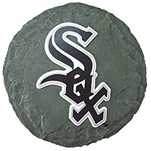 Buy Team Sports America Chicago White Sox Stepping Stone by Team Sports America
