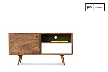 meuble tv vintage 1969