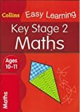 Collins Easy Learning Collins Easy Learning - Key Stage 2 Maths: Age 10-11
