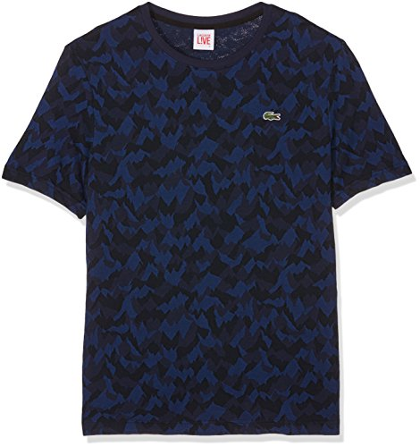 lacoste-lve-t-shirt-homme-bleu-marine-multico-small-taille-fabricant-3