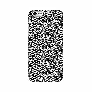 ArtzFolio Ditsy Strokes : Apple iPhone 6 Matte Polycarbonate ORIGINAL BRANDED Mobile Cell Phone Protective BACK CASE COVER Protector : BEST DESIGNER Hard Shockproof Scratch-Proof Accessories