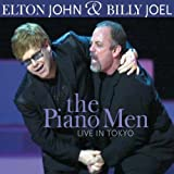 echange, troc Elton John & Billy Joël - The Piano Men