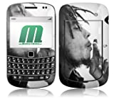 MusicSkins Bob Marley Profile Skin for BlackBerry Bold (9900/9300)