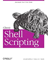 Classic Shell Scripting ebook download