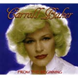 FROM THE BEGINNINGby Carroll Baker