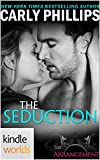 img - for The Arrangement: The Seduction (Kindle Worlds Novella) book / textbook / text book