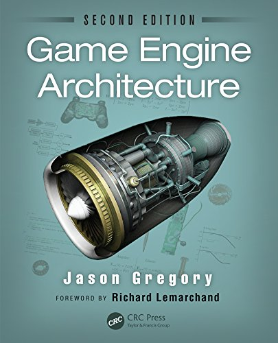 Game Engine Architecture,