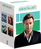 The Mentalist - Saisons 1 - 4