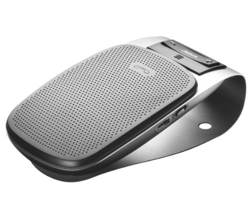 Jabra Drive  Bluetooth In-Car Speakerphone - Retail Packaging - Black (Cell Phone Car Speaker compare prices)