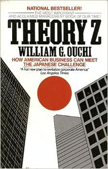 theory z william ouchi