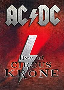AC/DC, Live at Circus Krone - DVD