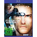 "Minority Report [Blu-ray]von ""Tom Cruise"""