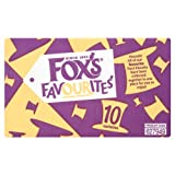 Fox's Favourites Catering Selection 1 x 2kg x 4 x 500g