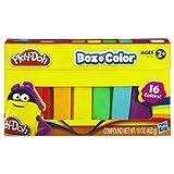PlayDoh Box