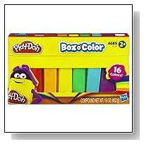 Play-Doh Box o' Color Set