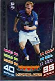 Match Attax Championship 2012/13 - 221 Birmingham city Chris Burke (Star Card)