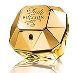 Lady Million Pour Femme Eau De Parfum Spray By Paco Rabanne 50ml