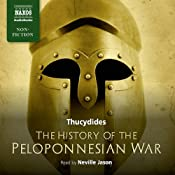 The History of the Peloponnesian War | [Thucydides]