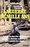img - for La guerre de mille ans book / textbook / text book