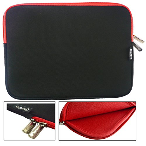 emartbuyr-lenovo-miix-310-10-zoll-tablet-pc-schwarz-rot-wasserdicht-neopren-weicher-reissverschluss-