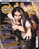 img - for AVN Online Magazine - October 2003: Masuimi Max, Nina Marachino, and More! book / textbook / text book