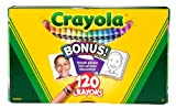 120Ct Crayon Box