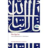 The Qur'an (Oxford World's Classics) ~ M. A. Abdel Haleem