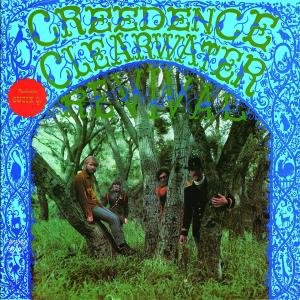 Creedence Clearwater Revival - Creedence Clearwater Revival (40th Ann.Edition) - Zortam Music