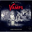 Meet The Vamps - Japan Tour Edition [CD+DVD]