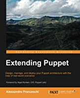 Extending Puppet Front Cover