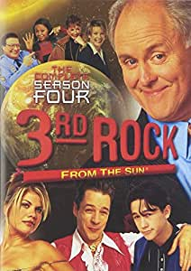 3rd Rock from the Sun S4
