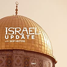Israel Update - 1983 (       UNABRIDGED) by Skip Heitzig Narrated by Skip Heitzig
