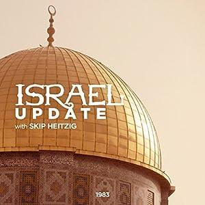 Israel Update - 1983 Audiobook
