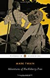 Image of Adventures of Huckleberry Finn (Penguin Classics)