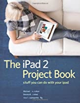iPad2 Project Book Cover jpg