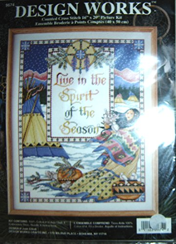 design-works-counted-cross-stitch-kit-live-in-the-spirit-of-the-season-by-joan-elliott