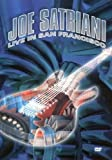 Joe Satriani: Live In San Francisco [DVD] [2002]