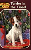 img - for Terrier in the Tinsel (Animal Ark Series #34) book / textbook / text book