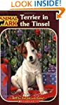 Animal Ark #34: Terrier in the Tinsel