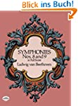 Beethoven Symphonies Nos 8 And 9 Orch...